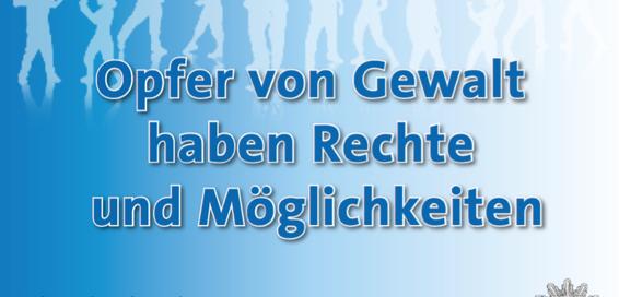 CDU PolAK Opferschutz