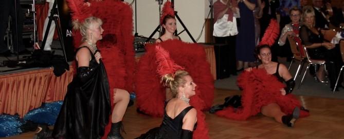 Showtanz Private Dancers